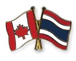 Thailand Canada medical tourism