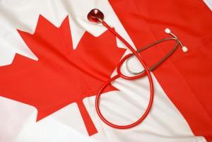 medical system Canada